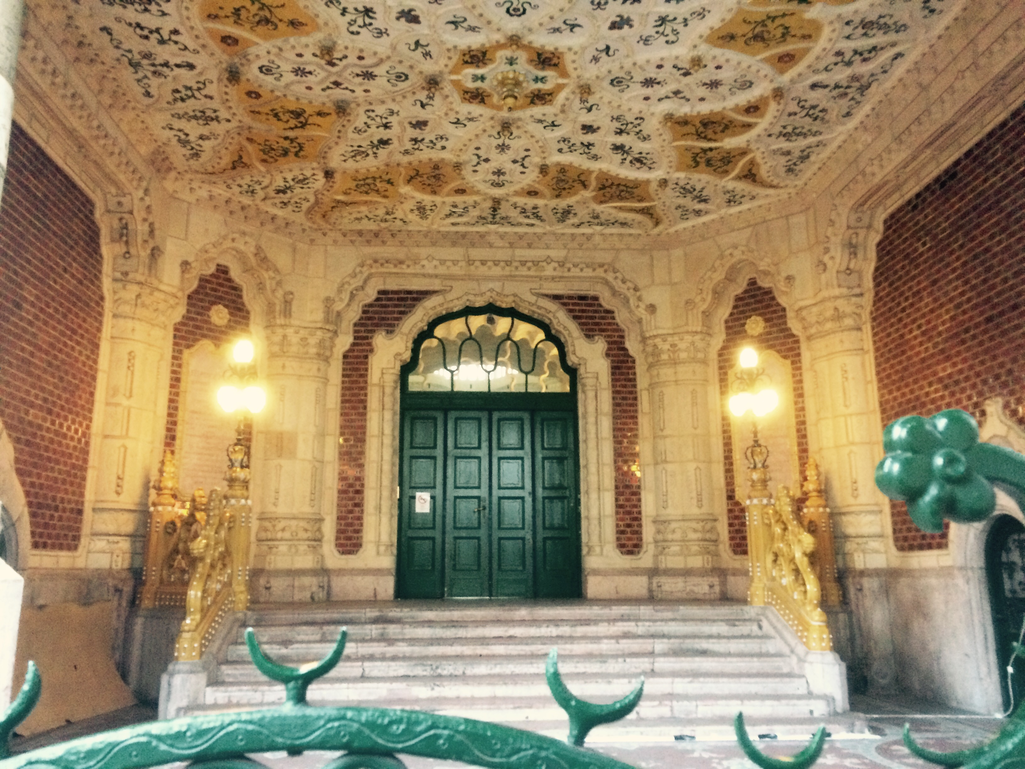 Hungarian Art Nouveau Wanderlust Tours Budapest